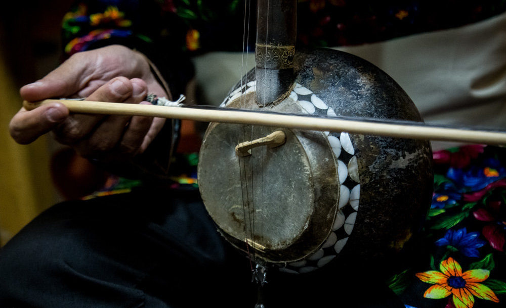 انتشار بسته موسیقایی همزمان با تولد «کیهان کلهر»