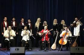 گروه موسیقی آذری دالغا