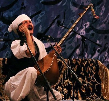 جشنواره ملی موسیقی نواحی ایران در کرمان و تهران