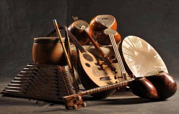 دوره آموزشی گروه نوازی موسیقی ایران
