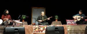 مسعود شعاری و پژمان حدادی در یزد خواهند نواخت