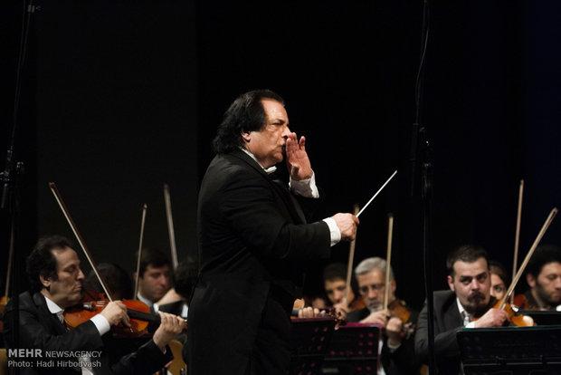 علی رهبری به مهر گفت: فصل جدید فعالیت های هنری آغاز شد/ اجرای برنامه در ترکیه و اتریش