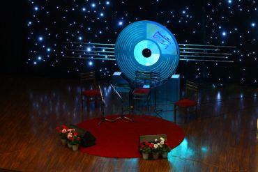 ۲۵ شهریور ماه بیست و دومین برنامه «شب آواز ایرانی» روی صحنه می رود
