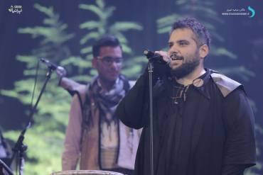 استقبال کم نظیر ترکیهایها از کنسرت یک گروه ایرانی