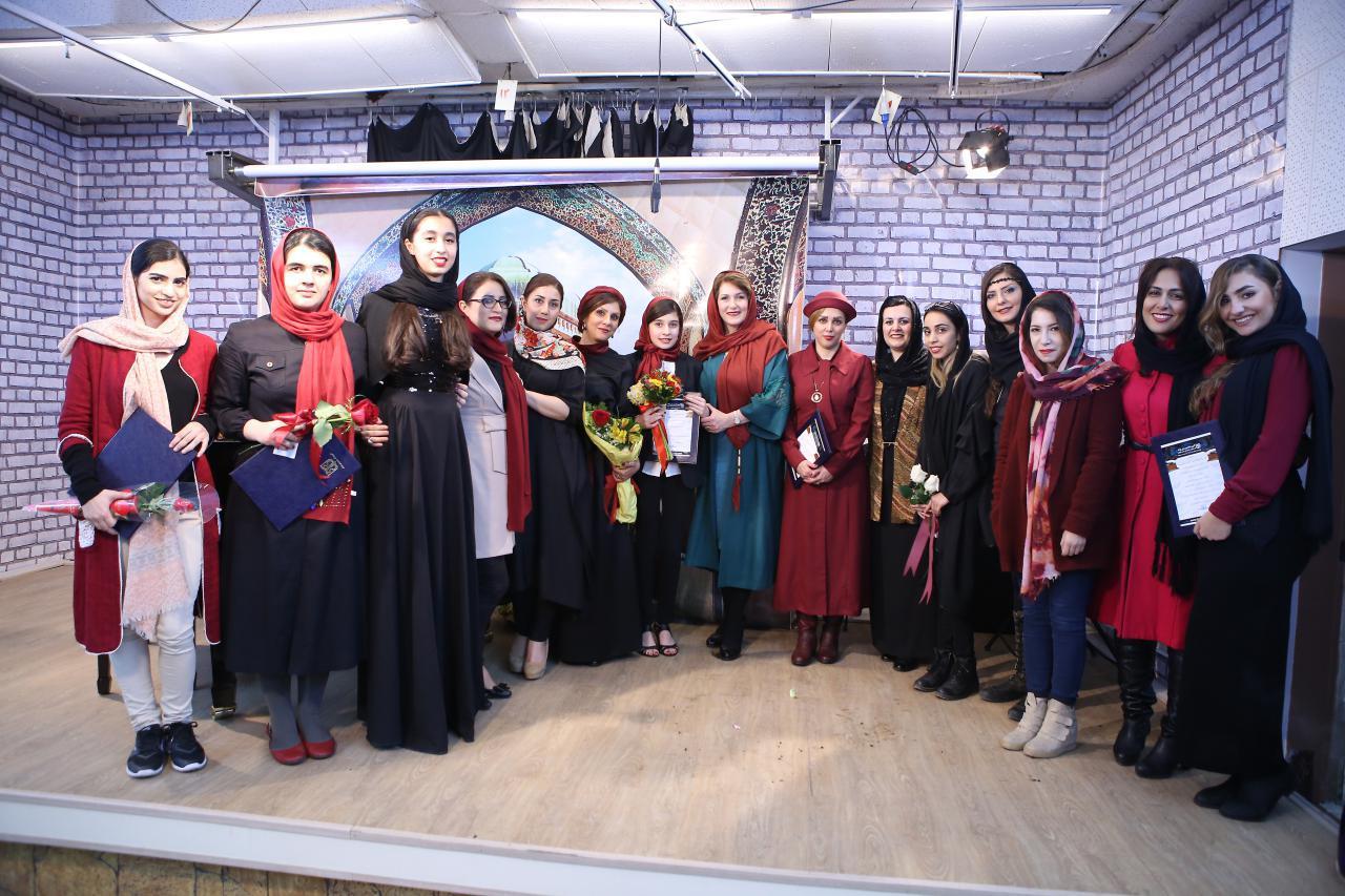 برگزاری رسیتال آواز کلاسیک به سرپرستی شاکه آقامال