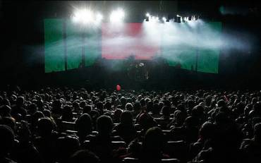 برنامه کنسرت های بهاری اعلام شد