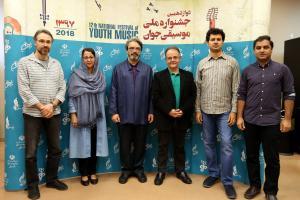 حسین علیزاده: هدف ما دستیابی نوازندگان جوان به بیان شخصی در نواختن است