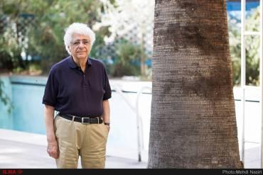 لوریس چکناواریان: ارکستر سمفونیک خودمان از پس اجرای آثارم برنمیآید