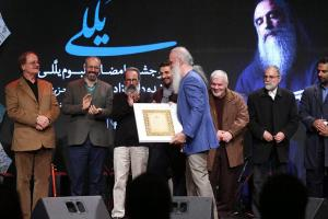 رضا مهدوی: داود آزاد، صدای نرمینهی موسیقی ایران است