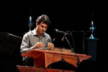 سیامک آقایی تور «آوای ایران» را از یزد آغاز میکند | کنسرتهایی با خوانندگان بومی