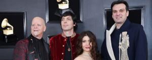 نوازنده ایرانی موفق به دریافت جایزه گرمی شد