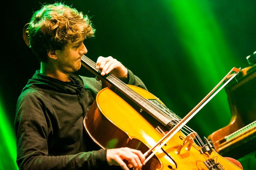 موزیسین پیشگام آلمانی برای کنسرت به تهران میآید